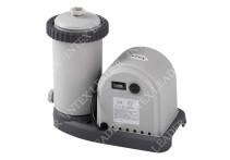 28636 Насос для фильтрации воды (фильтр для бассейна) INTEX, 220-240V, 5678л/час