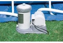 Фильтрующий насос для воды, INTEX 28634/56634