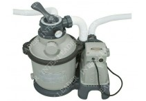 26644 Фильтровальная установка Intex 220V, 4,0 куб.м/час